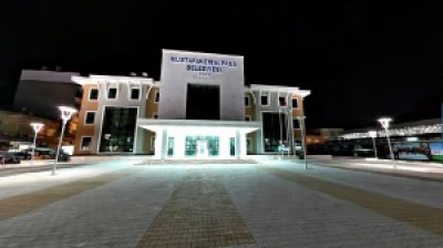 Mustafakemalpaşa Belediyesi