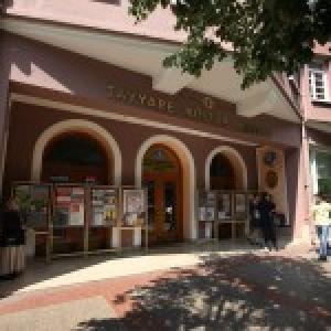 Tayyare Kültür Merkezi