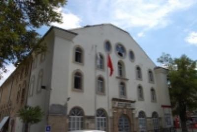 Mudanya Uğur Mumcu Kültür Merkezi