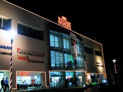 Suare Kültür Merkezi