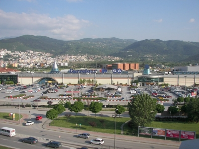 Carrefour Bursa AVM