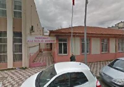 Mustafakemalpaşa İsmail Hakkı Şenpamukçu İlçe Halk Kütüphanesi