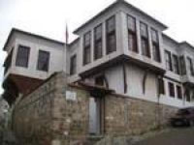 Mudanya İlçe Halk Kütüphanesi