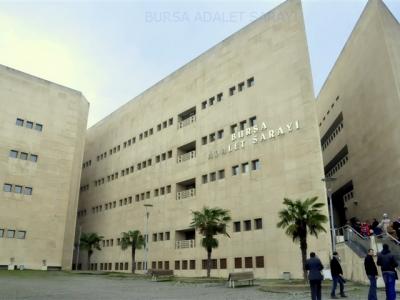 Bursa Adliyesi
