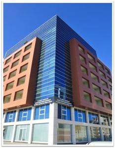 Bursa Adliyesi Ataevler Ek Hizmet Binası