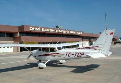Bursa Yenişehir Havalimanı (YEI)