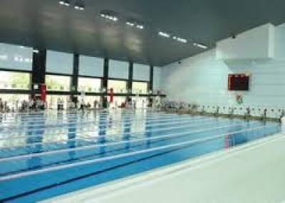 Bursa Kapalı Olimpik Yüzme Havuzu
