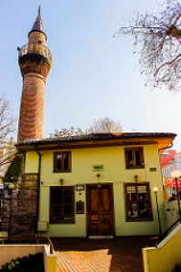 Setbaşı Camii