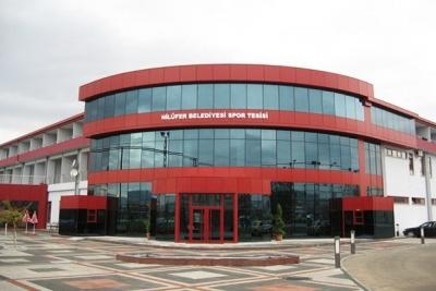 Nilüfer Belediyesi Spor Tesisleri