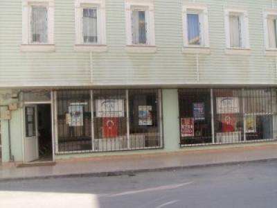 SGK Gemlik Sosyal Güvenlik Merkezi