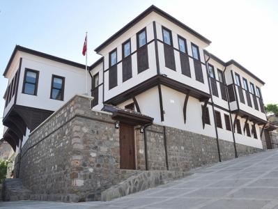 Mudanya Tahir Paşa Konağı Müze Evi