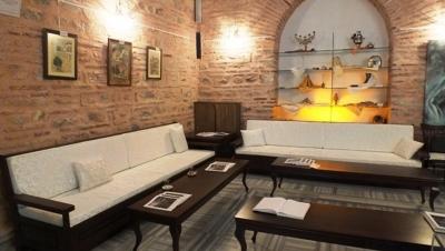 İbrahim Paşa Kültür Merkezi (Mahkeme Hamamı)