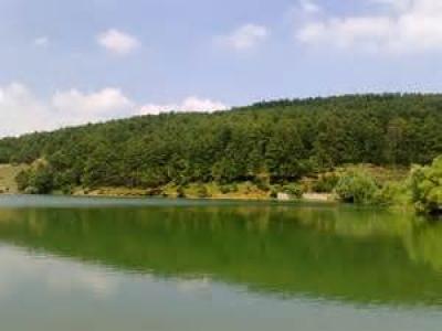 Dağyenice Gölü