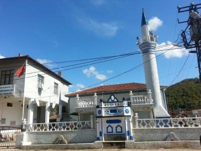 Bayındır Köyü Camii