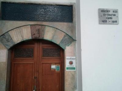 Sitti Hatun Camii