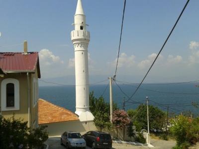 Kurşunlu Mahallesi Camii