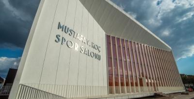 Tofaş Mustafa Koç Spor Salonu