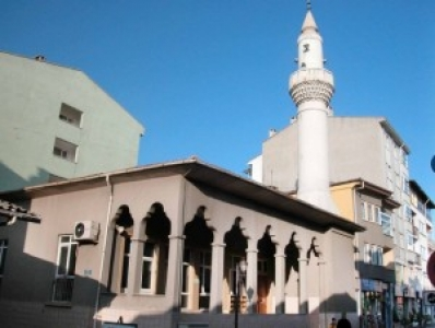 Ömerbey Camii