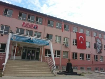 Görükle Akşemsettin İlköğretim Okulu