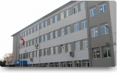 Ahmet Uyar İlkokulu