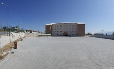 Özlüce Rasim Özdenören Anadolu İmam Hatip Lisesi