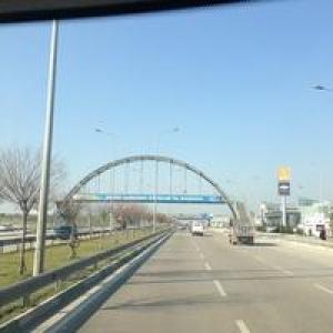 İzmir Yolu Caddesi