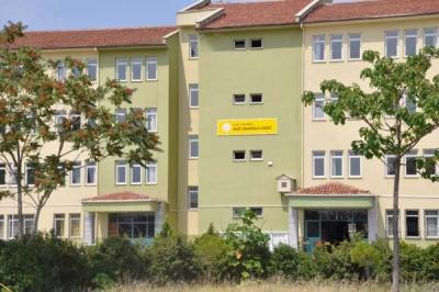 Osmangazi Gazi Anadolu Lisesi