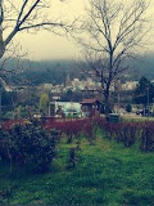 Minia Yıldırım Ve Masal Bahçesi