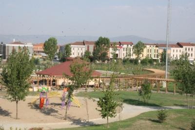 İnegöl Botanik Park