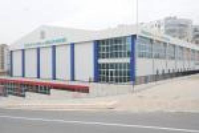 Yüzüncüyıl Spor ve Gençlik Merkezi