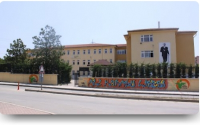 Ali Karasu Anadolu Lisesi