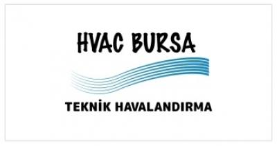 HVAC BURSA TEKNİK HAVALANDIRMA