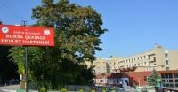 Bursa Çekirge Devlet Hastanesi