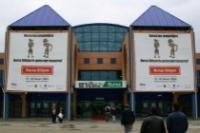 TÜYAP Bursa Uluslararası Fuar ve Kongre Merkezi