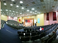 Uludağ Üniversitesi Fethiye Kültür Merkezi
