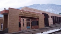 Barış Manço Kültür Merkezi