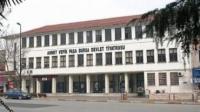 Ahmet Vefik Paşa Tiyatrosu