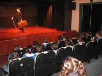 Oda Tiyatrosu (Çocuk Sanatevi)