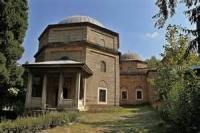 Muradiye Külliyesi