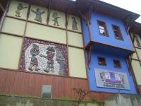 Karagöz Evi Müzesi ve Anıtı