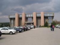 Uludağ Üniversitesi Kütüphanesi