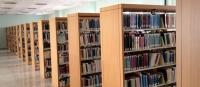 Bursa Atatürk İl Halk Kütüphanesi
