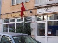 Mehmet Ali Deniz Halk Kütüphanesi