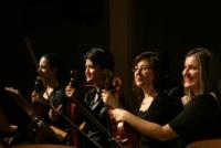 Bursa Devlet Senfoni Orkestrası Müdürlüğü
