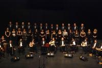 Bursa Devlet Klasik Türk Müziği Korosu Müdürlüğü