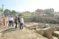 Bursa Rölöve ve Anıtlar Müdürlüğü