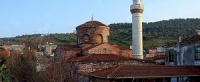 Zeytinbağı Merkez Yeni Camii