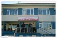 Duaçınarı Ağız ve Diş Sağlığı Merkezi