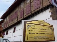Osmanlı Evi Müzesi