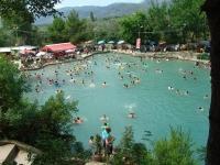 Keramet Köyü DOĞAL ILICA